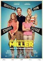 We're the Millers - Noi suntem familia Miller (2013) - filme online