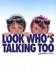 Look who's talking too (1990) - filme online gratis