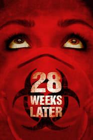 28 Weeks Later (2007) - După 28 de săptămâni