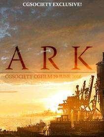 Film scurt animat: ARK (2007)