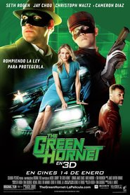 The Green Hornet - Viespea verde (2011)