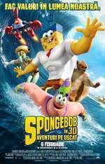 The SpongeBob Movie: Sponge Out of Water - SpongeBob: Aventuri pe uscat (2015) - filme online