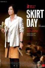 La journee de la jupe – Skirt Day (2008) – filme online