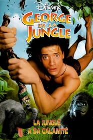 George of the Jungle ( 1997 ) – George, trasnitul junglei