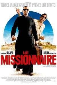 Le missionnaire - Misionarul (2009) - filme online