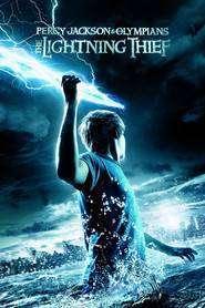 Percy Jackson şi Olimpienii: Hoţul Fulgerului (2010)