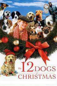 The 12 Dogs of Christmas - Cei 12 căței ai Crăciunului (2005) - filme online hd