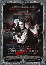 Sweeney Todd: the Demon Barber of Fleet Street - Sweeney Todd: Bărbierul diabolic din Fleet Street (2007) - filme online