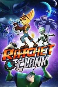 Ratchet & Clank - Ratchet și Clank. Cavalerii Galaxiei (2016) - filme online