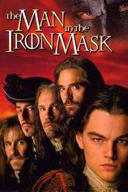 The Man in the Iron Mask (1998) - filme online gratis