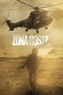 Zona hostil (2017) - filme online