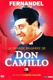 Don Camillo e l'on. Peppone (1955)