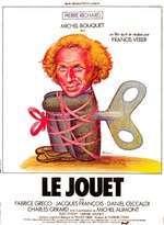 Le Jouet - Jucăria (1976) - filme online