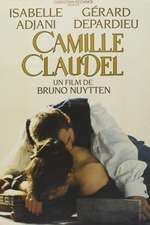 Camille Claudel (1988) - filme online