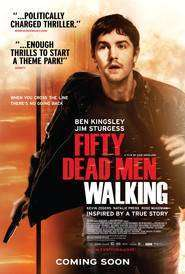 Fifty Dead Men Walking (2008) - filme online