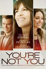 You're Not You (2014) - filme online