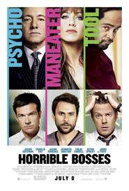 Horrible Bosses (2011) - filme online gratis