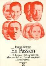 En passion - O pasiune (1969) - filme online