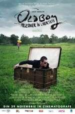 Oldboy – Oldboy: Prizonier în libertate (2013) – filme online