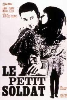 Le petit soldat (1963) – filme online