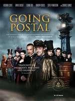 Going Postal – La poştă (2010) – filme online