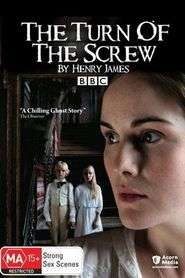 The Turn of the Screw (2009) - filme online