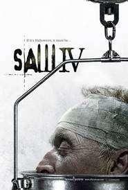 Saw IV (2007) - filme online