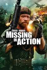Missing in Action - Dispărut in misiune (1984) - filme online