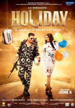 Holiday (2014) - filme online