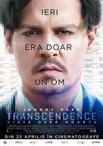 Transcendence – Transcendence: Viaţă după moarte (2014)