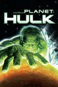Planet Hulk - Lumea lui Hulk (2010) - filme online