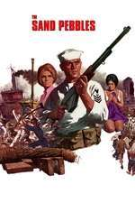 The Sand Pebbles - Canoniera de pe Yangtze (1966) - filme online