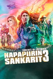 Napapiirin sankarit 3 – Lapland Odyssey 3 (2017)  e
