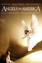 Angels in America - Îngeri în America (2003) - Miniserie TV