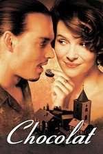 Chocolat - Ciocolată cu dragoste (2000)