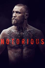 Conor McGregor: Notorious (2017) - filme online