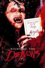 Night of the Demons (1988) - filme online