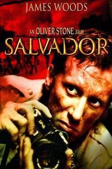 Salvador (1986) - filme online