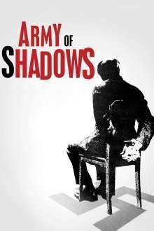 L'armée des ombres – Armata umbrelor (1969) – filme online