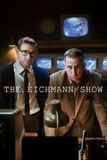 The Eichmann Show (2015) - filme online