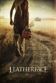 Leatherface – Leatherface: Ucigașul fără chip (2017) – filme online