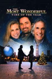 The Most Wonderful Time of the Year - Cel mai frumos moment din an (2008)