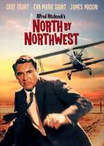 North by Northwest - La nord, prin nord-vest (1959)