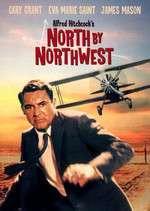 North by Northwest – La nord, prin nord-vest (1959) – filme online