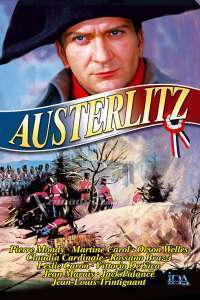 Austerlitz (1960) – filme online