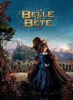 La belle et la bête - Frumoasa şi bestia (2014)