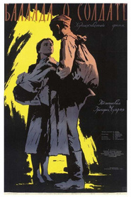 Ballada o soldate - Balada unui soldat (1959) - filme online