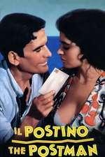 Il Postino - Poștașul (1994)