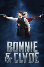 Bonnie and Clyde (2013) - filme online