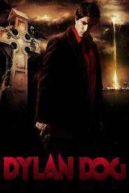 Dylan Dog: Dead of Night (2011) - Filme online